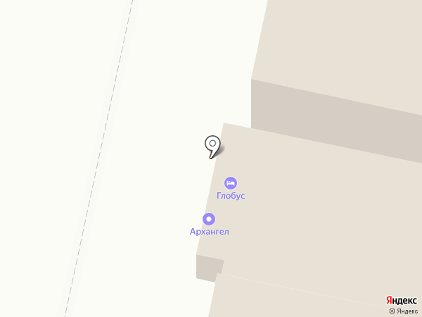 Фонбет на карте Калуги
