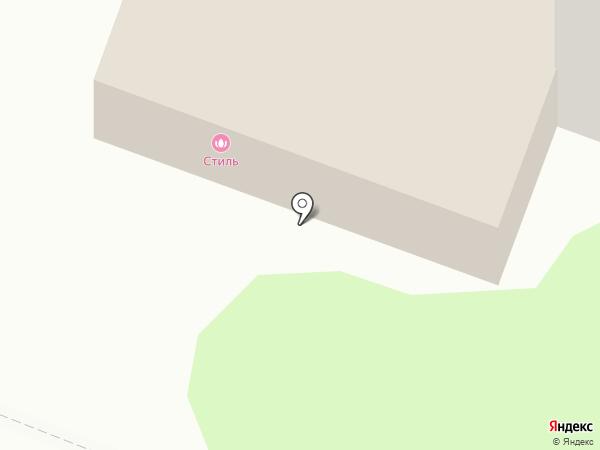 Пивкoff на карте Калуги