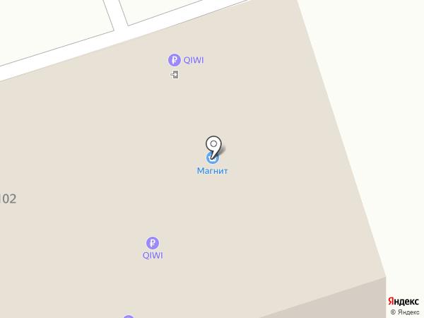 Comepay на карте Калуги