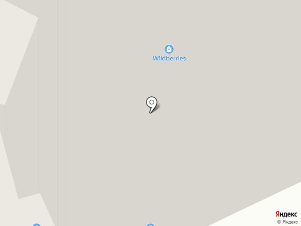 Единая информационная справочная служба по ритуальным услугам на карте Калуги