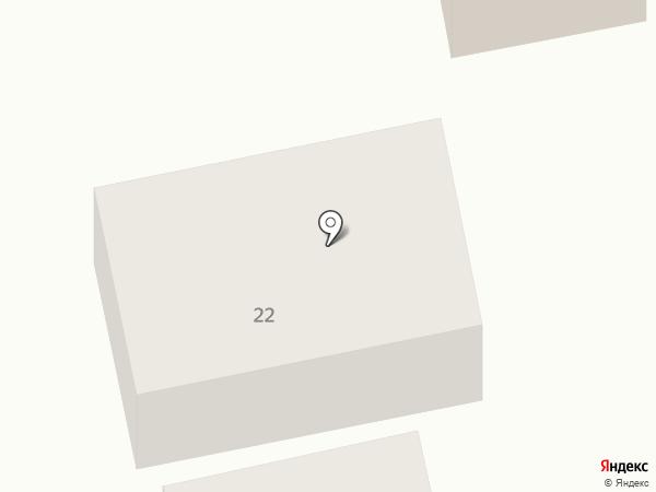 Камин плюс на карте Калуги