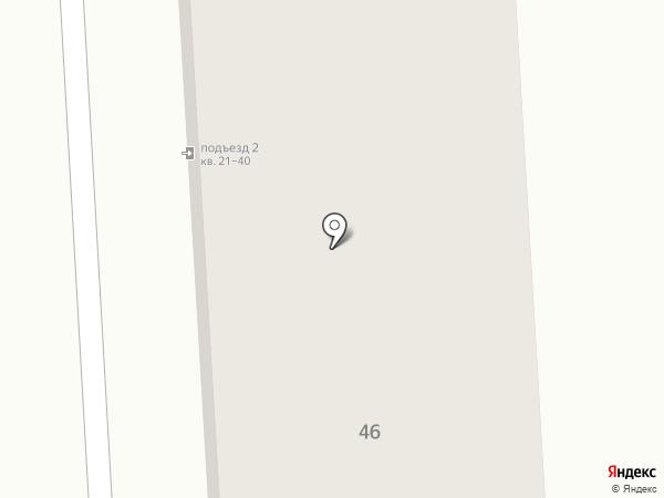 Bestline на карте Калуги