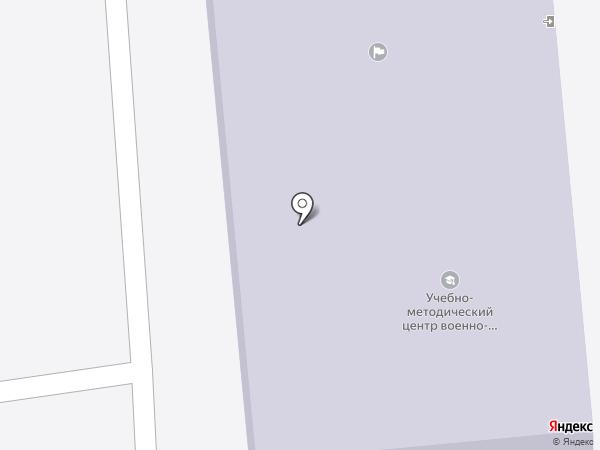 Калужская специальная (коррекционная) общеобразовательная школа-интернат №4 VIII вида на карте Калуги