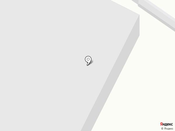 Мир Окон на карте Калуги