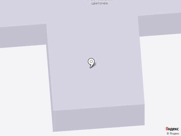 Детский сад №36 на карте Калуги
