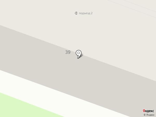 Урожайный на карте Калуги