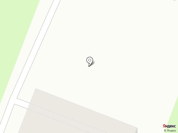 Мясной мастер на карте Калуги