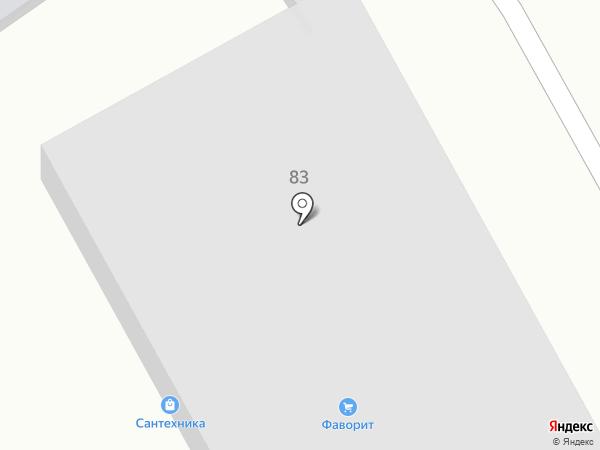 ГазМонтаж на карте Калуги