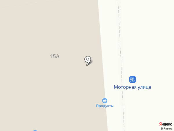 Волшебная нить на карте Калуги