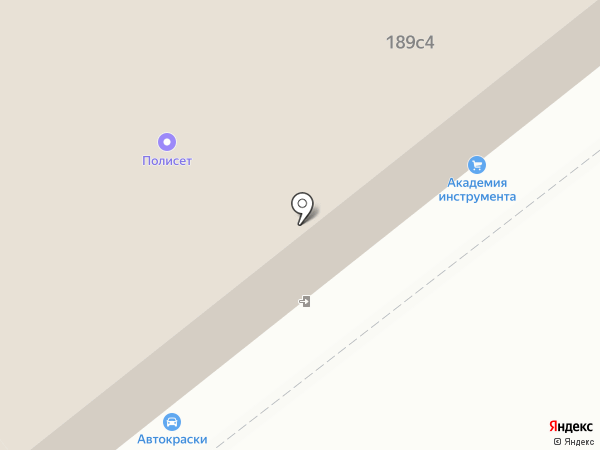 Саморезик.ru на карте Калуги