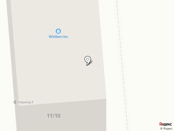 Elegance на карте Калуги