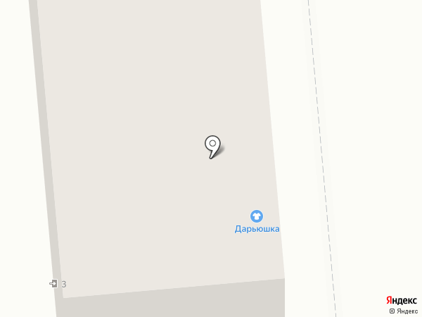 Магазин косметики на карте Калуги