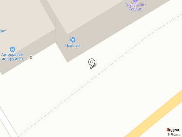 Компания по установке винтовых свай на карте Калуги