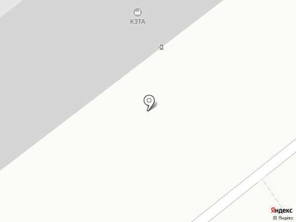 Калужский Завод Телеграфной Аппаратуры на карте Калуги