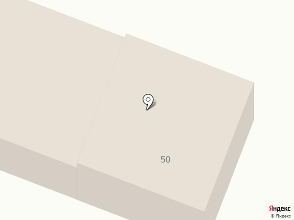 Автодом на карте Курска