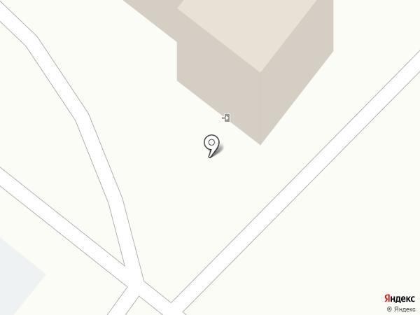 КАСАМ Авто на карте Калуги