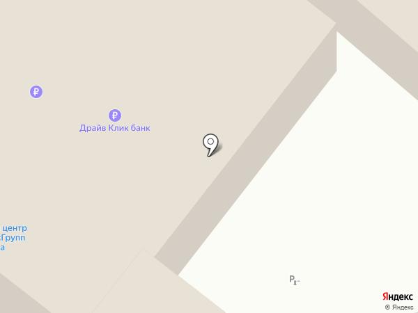 Калуга-Авто на карте Калуги