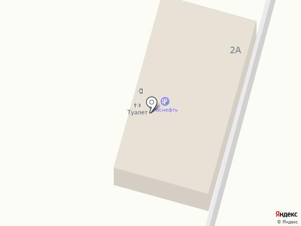 Стардог!s на карте Калуги