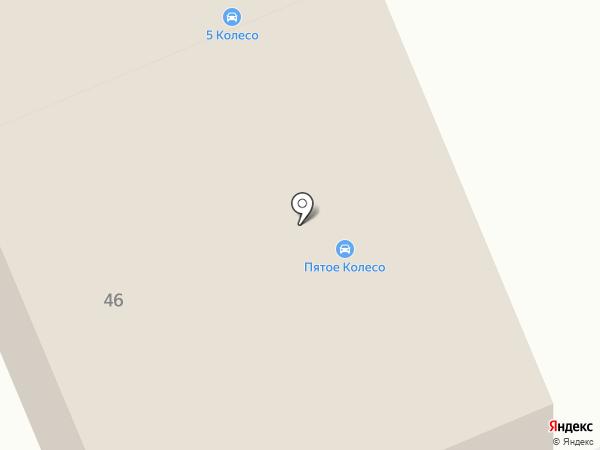 ПрофКолор на карте Калуги