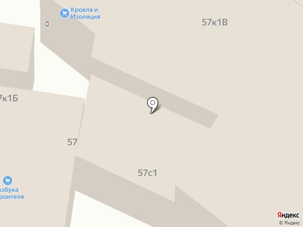 ЭНКИ на карте Калуги