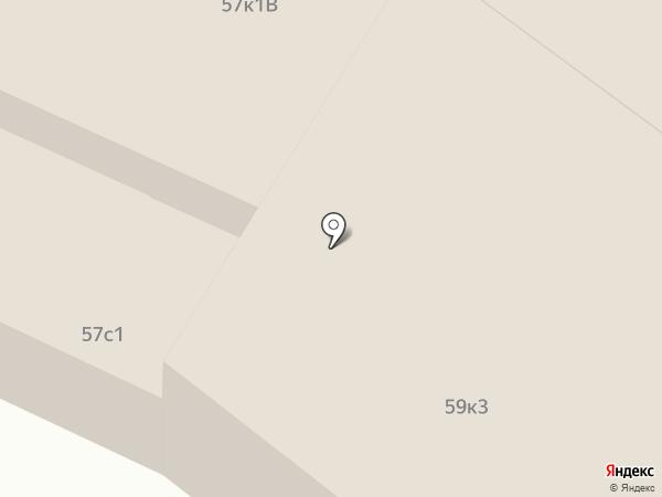 ПОДОРОЖНИК на карте Калуги