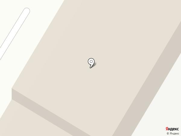 Крансервис на карте Калуги