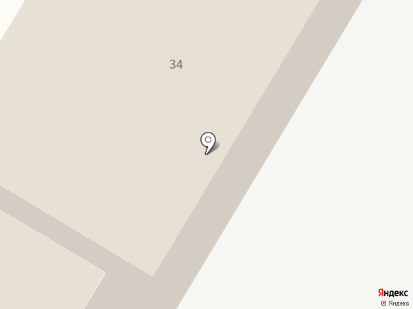 Кранресурс на карте Калуги