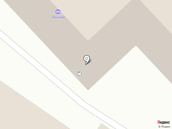Led40 на карте Калуги