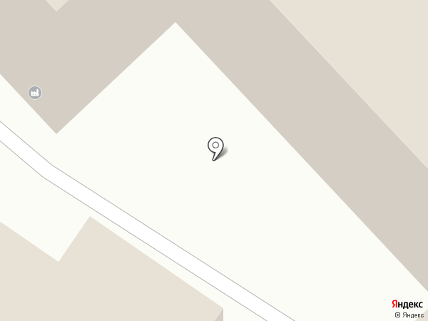 Центральная дистрибьюторская компания на карте Калуги