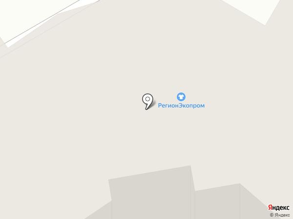 Обои-Капитолий на карте Калуги