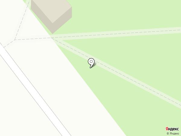 Роспечать на карте Калуги