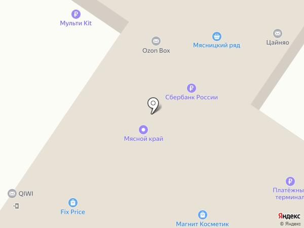 Borisoffoto на карте Калуги