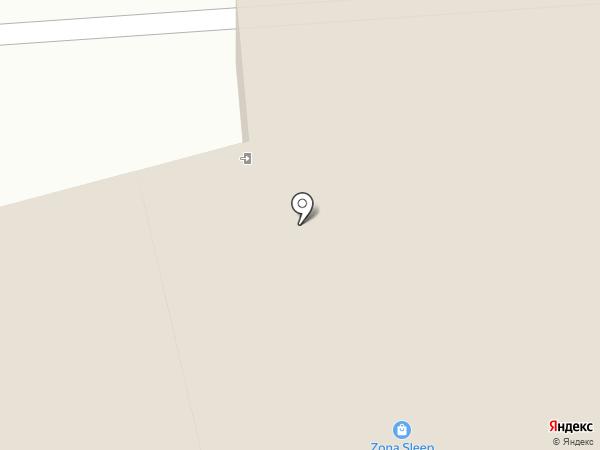 ТелеКом-Экспресс на карте Калуги