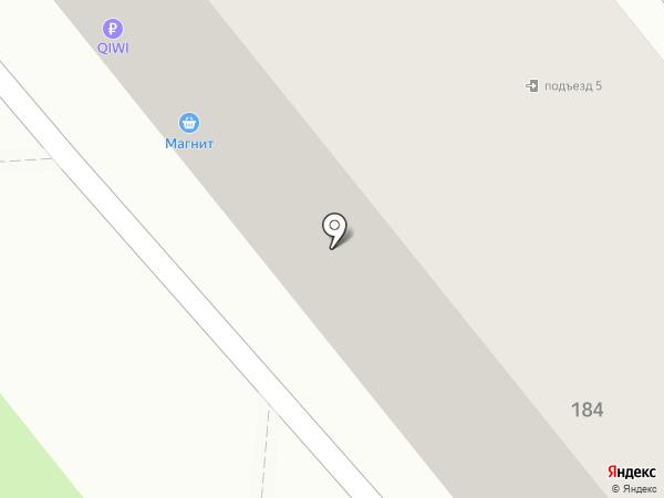 Банкомат, Среднерусский банк Сбербанка России на карте Калуги