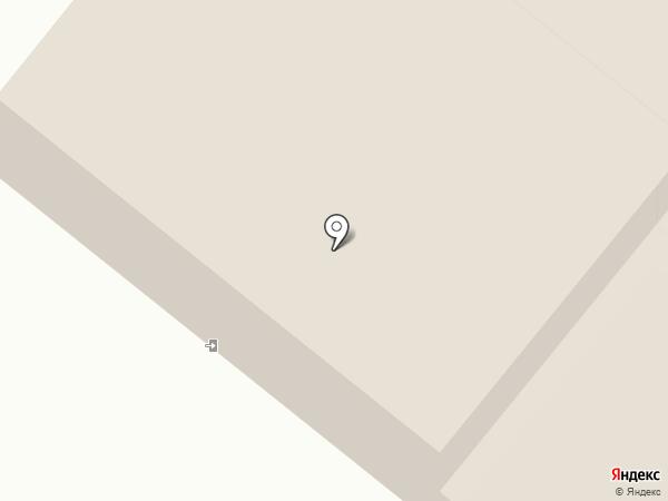 Автомойка в Сельском переулке на карте Калуги