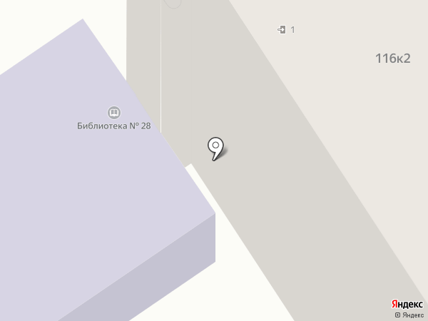 Компания по предоставлению услуг спецтехники на карте Калуги