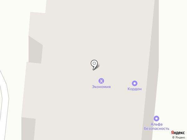 TATTOO LE на карте Калуги