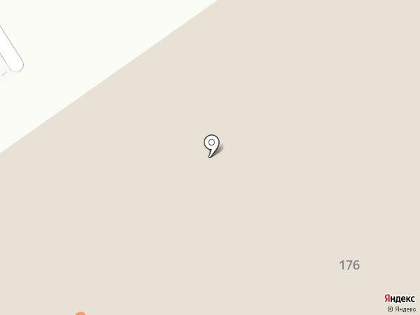Источник на карте Калуги