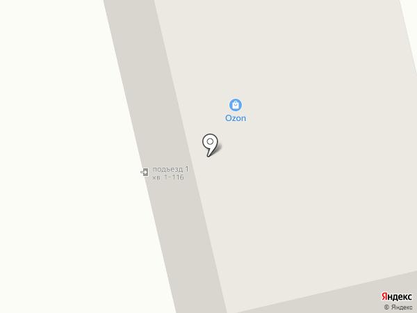 Новый город на карте Калуги