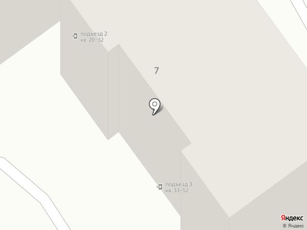 Family на карте Калуги