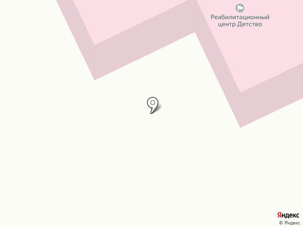 Детство на карте Калуги