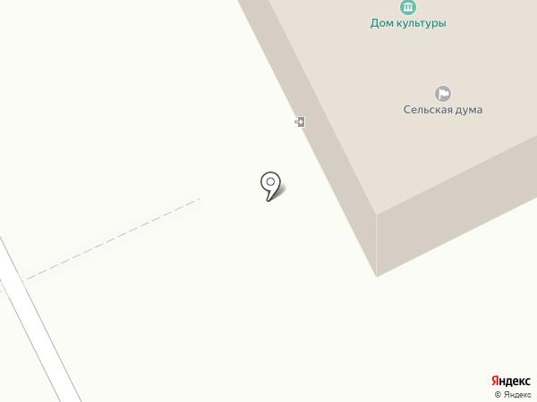 Козловский сельский дом культуры на карте Калуги