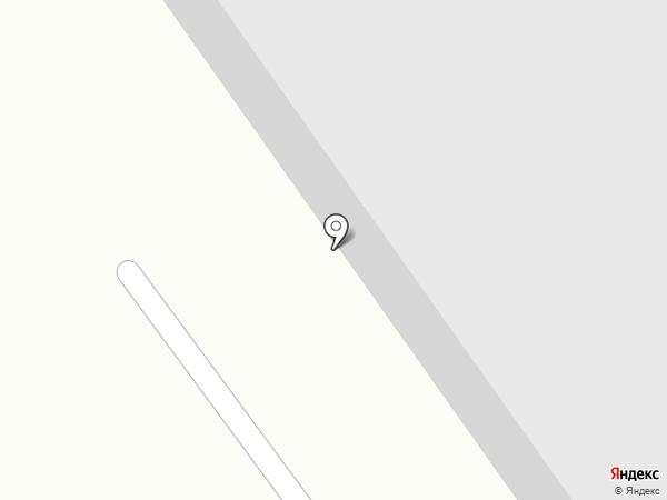 Монолит-Торг на карте Калуги