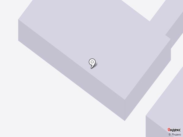 Детский сад №92 на карте Калуги