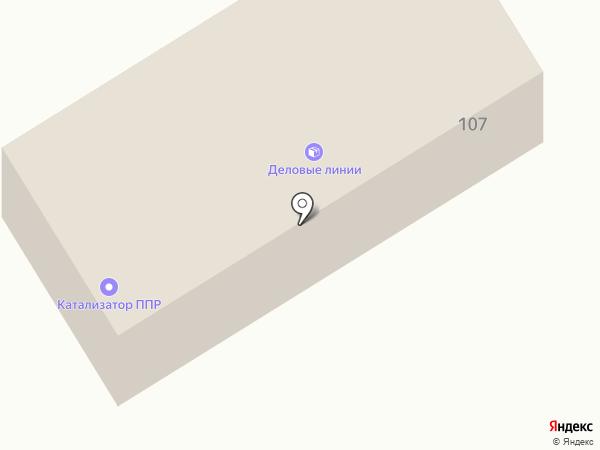 20 Тонн на карте Калуги
