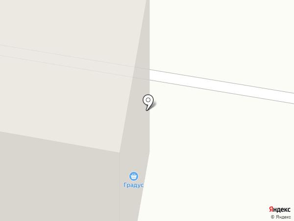 Платежный терминал, Газэнергобанк на карте Калуги