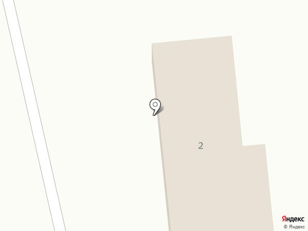 Грабцевский медицинский пункт на карте Грабцево