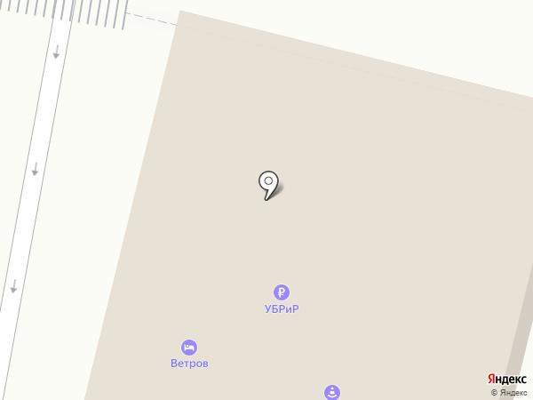СаЛеНик на карте Майского