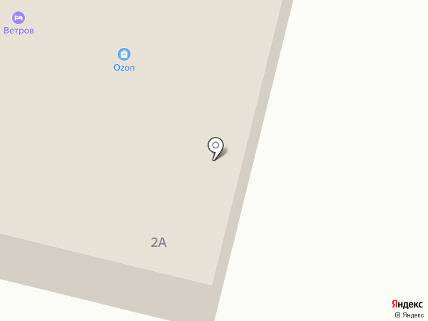 СтройГород на карте Майского