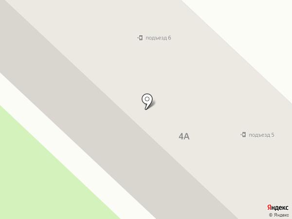 Белрегионинфо, ОГУП на карте Майского